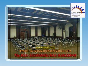 Acara Seminar Lebih Praktis Dengan Sewa Kursi Kuliah