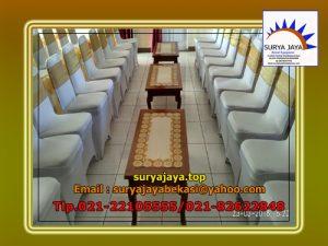 Menyewakan Meja VIP Kayu Jati Asli
