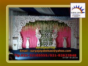 Sewa Tenda Dan Pelaminan Untuk Acara Pernikahan