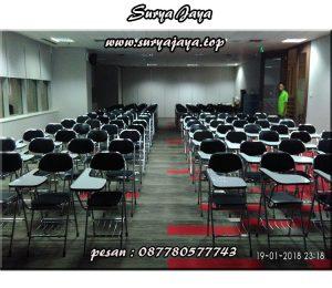 perentalan kursi kuliah event jabodetabek