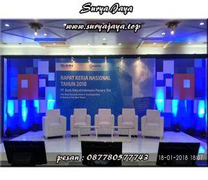 pusat rental kursi sofa untuk event berkualitas