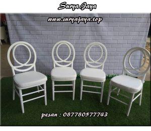 sewa kursi olivia mewah dengan harga murah siap untuk memeriahkan event anda