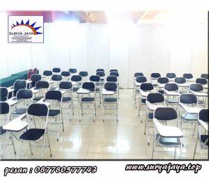 rental kursi kuliah berkualitas untuk event-event dijabodetabek