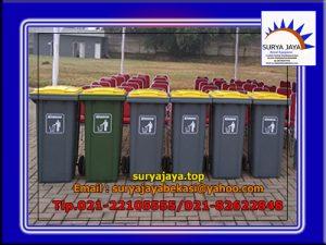 Menyewakan Tong Sampah Atau Bak Sampah Di Tangki Taman Sari Jakarta Barat