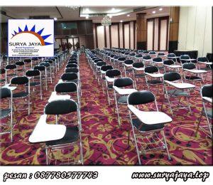 jasa rental kursi kuliah murah di daerah jabodetabek