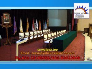 Menyewakan Kursi VIP Kayu dengan Jaminan Kualitas Dan Pelayanan Terbaik