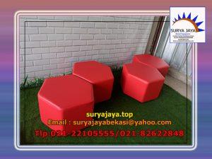 Produk Baru Dari Surya Jaya Menyewakan Puff Limas