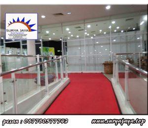pusat persewaan karpet terlengkap dan berkualitas di jabodetabek