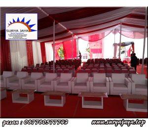 Tempat rental tenda konvensional di bekasi