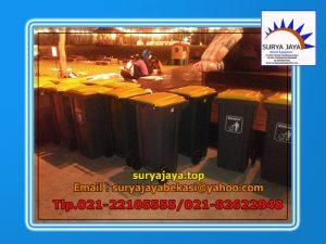 Menyewakan Tong Sampah Berkualitas Bersih Terawat Untuk Acara Lebih Nyaman