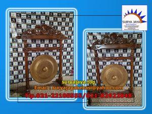 Gong Untuk Acara Peresmian Siap disewakan di Jakarta Bekasi Bogor