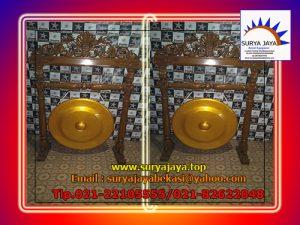 Harga Sewa Gong Untuk Pembukaan Acara Di Jakarta