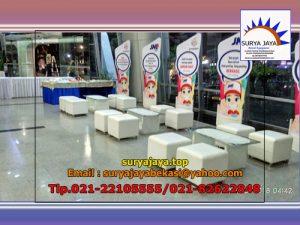 Kursi Puff Dengan Beragam Pilihan Model Siap disewakan Di Jakarta Bogor Bekasi