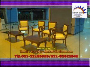 Menyewakan Kursi VIP dengan Kualitas Bagus Dan Desain Elegant