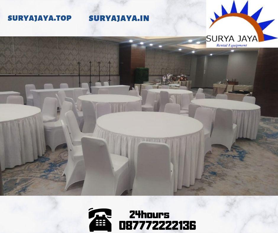 Sewa Kursi Meja Bandung Murah Berkualitas Cv Surya Jaya Event