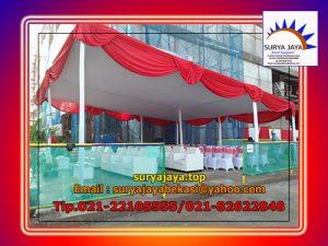 Sewa Tenda Cakung Jakarta Timur