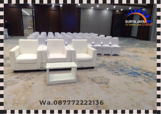 Sewa Sofa Kota Jakarta