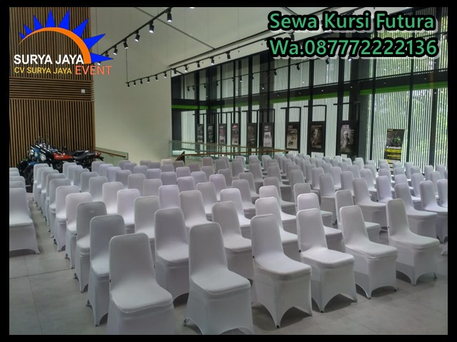 Sewa Kursi futura Event Kawasaki Office