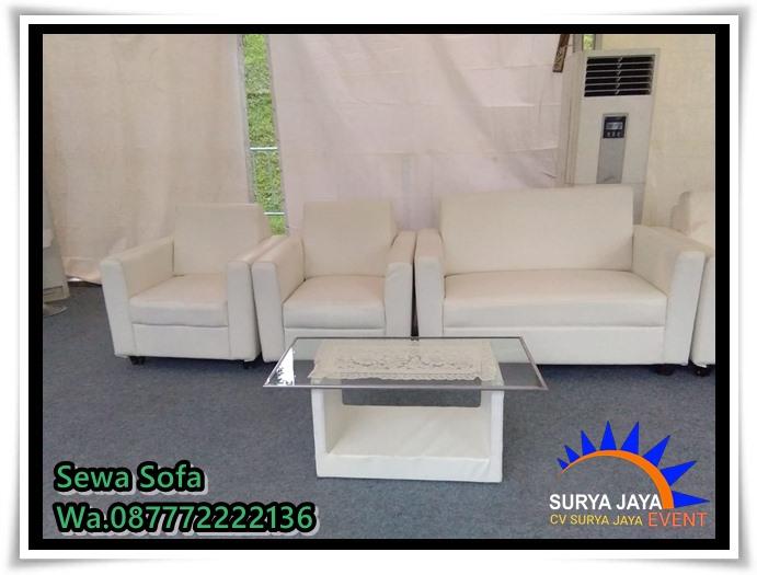 Sewa Sofa Bandung Murah Dan Berkualitas