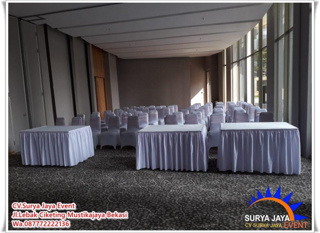 Pusat Rental Meja Kursi Murah Jakarta Selatan