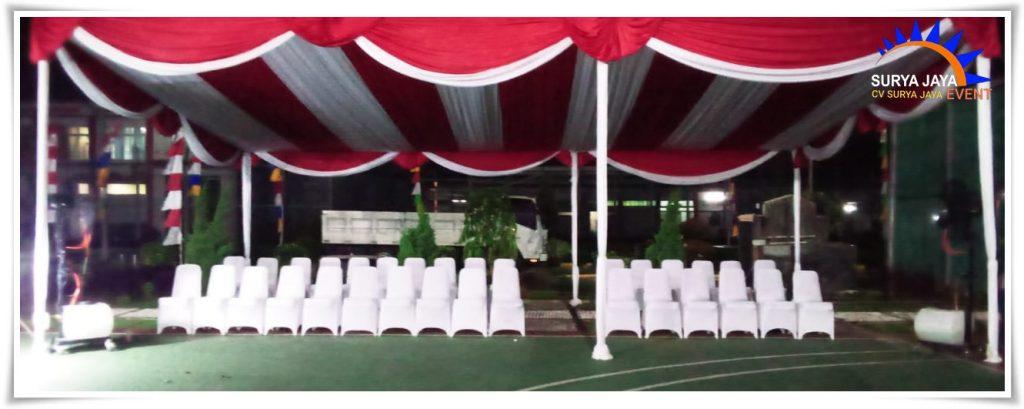 Sewa Tenda Dekorasi Bekasi Siap Pasang