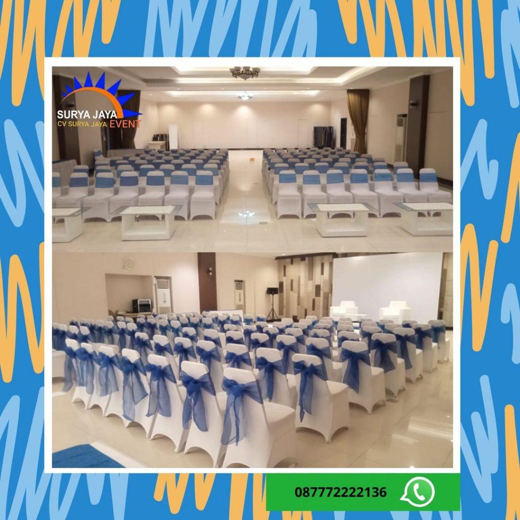 sewa kursi futura murah Jakarta-Bekasi | CV.Surya Jaya Event