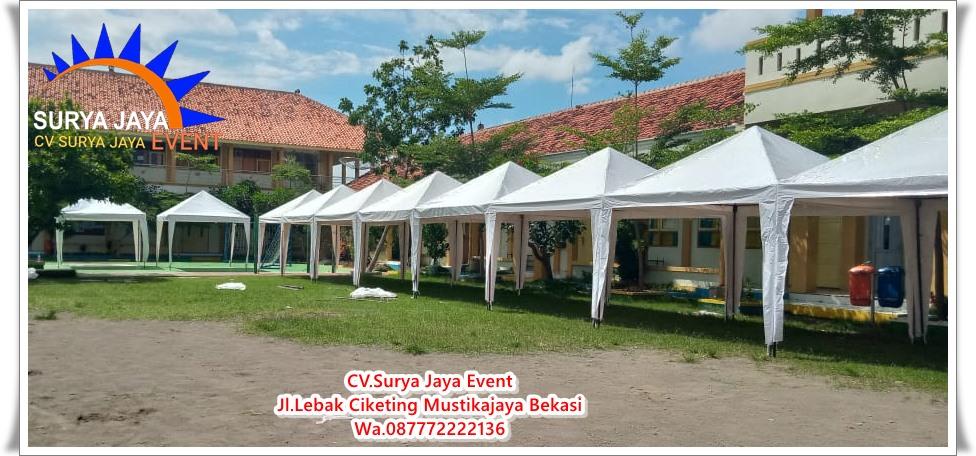 Sewa Tenda Bazar 2x2 |CV.Surya Jaya Event |Wa.087772222136