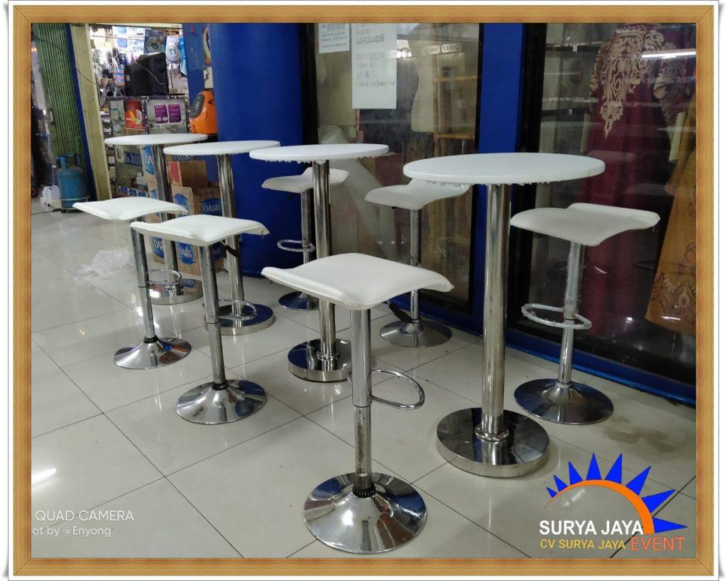 Penyewaan Meja Dan Kursi Di Jakarta