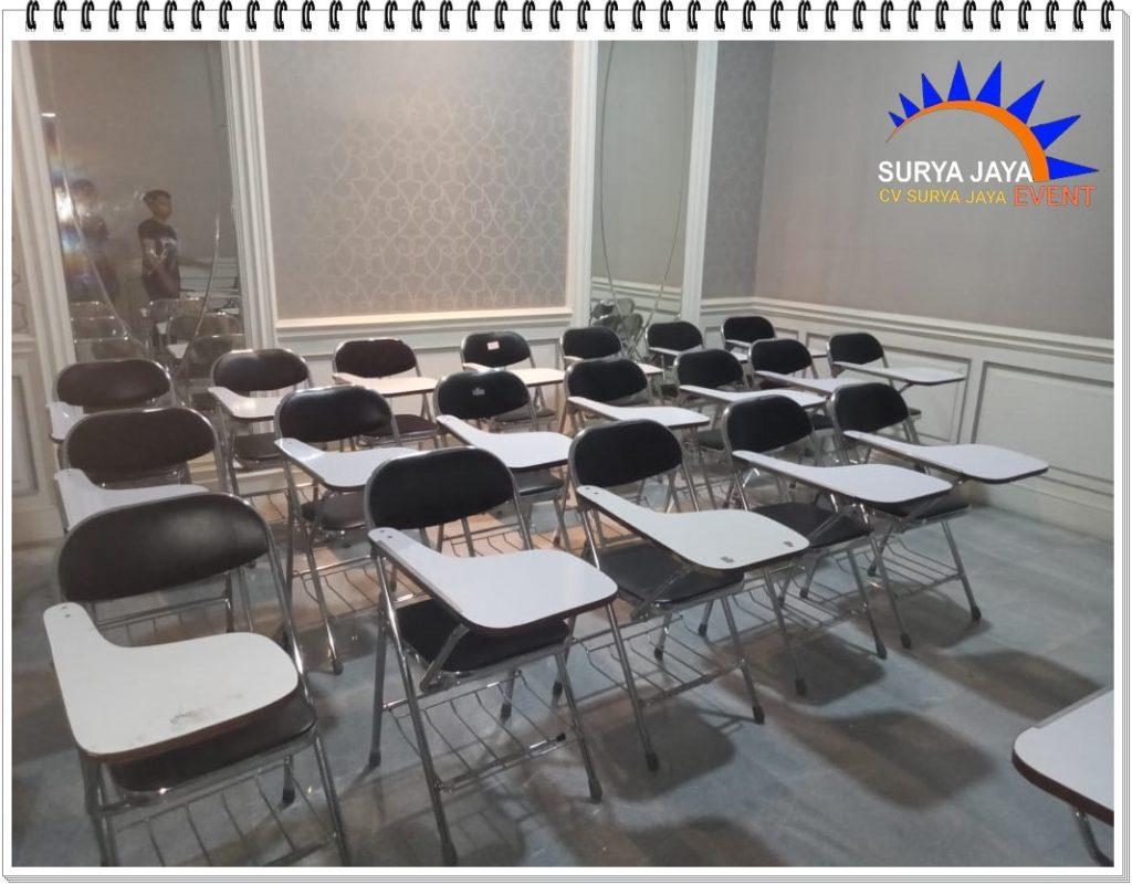 Sewa Kursi Kuliah Era New Normal Jakarta