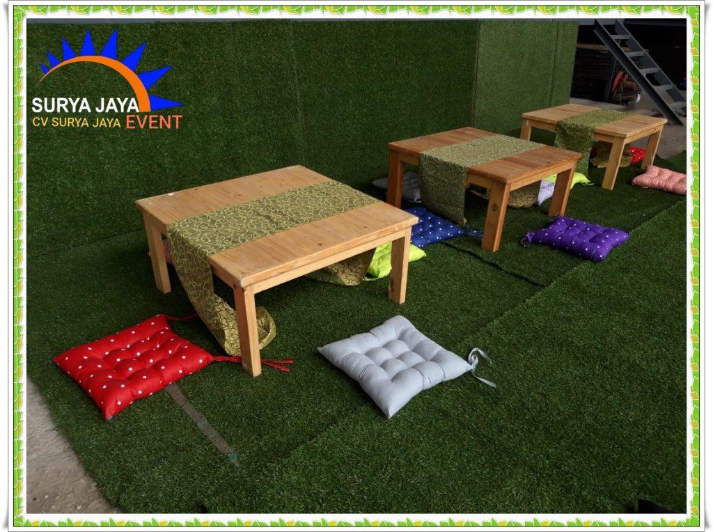 Sewa Peralatan Pesta Jakarta Selatan Berkualitas
