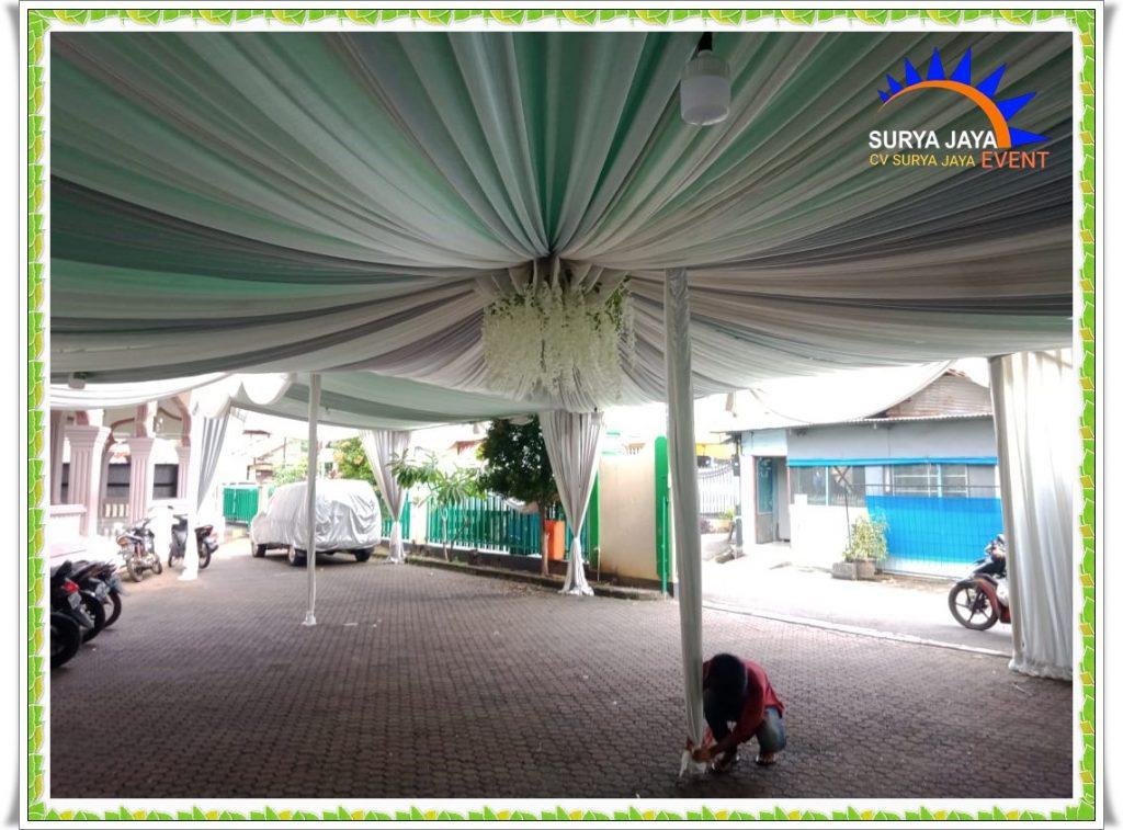 Sewa Tenda Jakarta Selatan