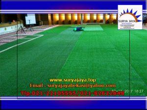 sewa karpet rumput sintetis