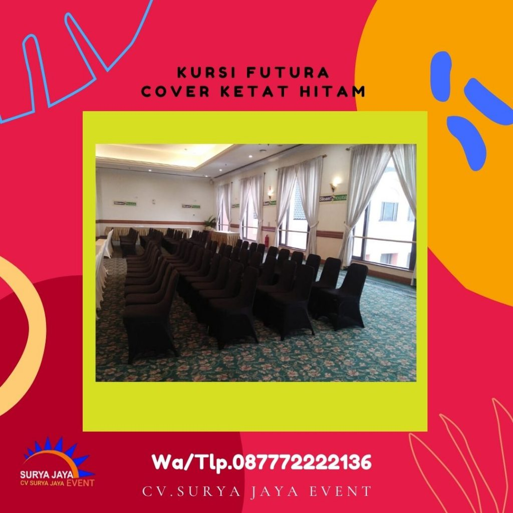 Sewa Kursi Futura Jababeka Archives Surya Jaya Rental Equipment 0877 8057 7743