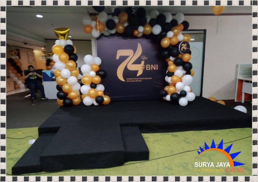 Sewa Panggung Bandung Pelayanan 24 Jam