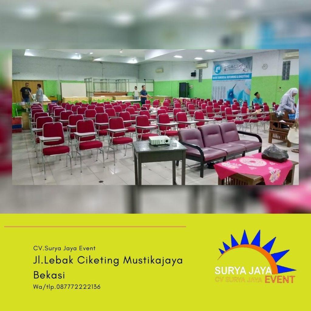 Sewa Kursi Kuliah Di Bandung Siap Antar Pelayanan 24 Jam