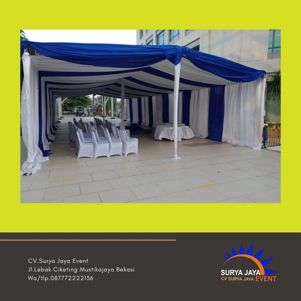 Harga Sewa Tenda Murah Di Bogor