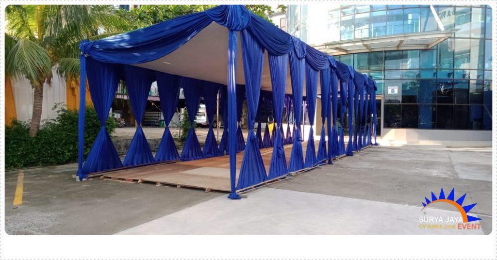 Sewa Tenda Aman Dan Nyaman Untuk Berbagai Macam Event