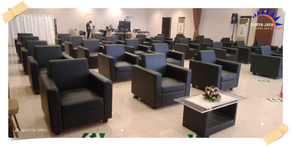 Sewa Sofa Murah Kualitas Bagus Bersih Terawat Siap Kirim