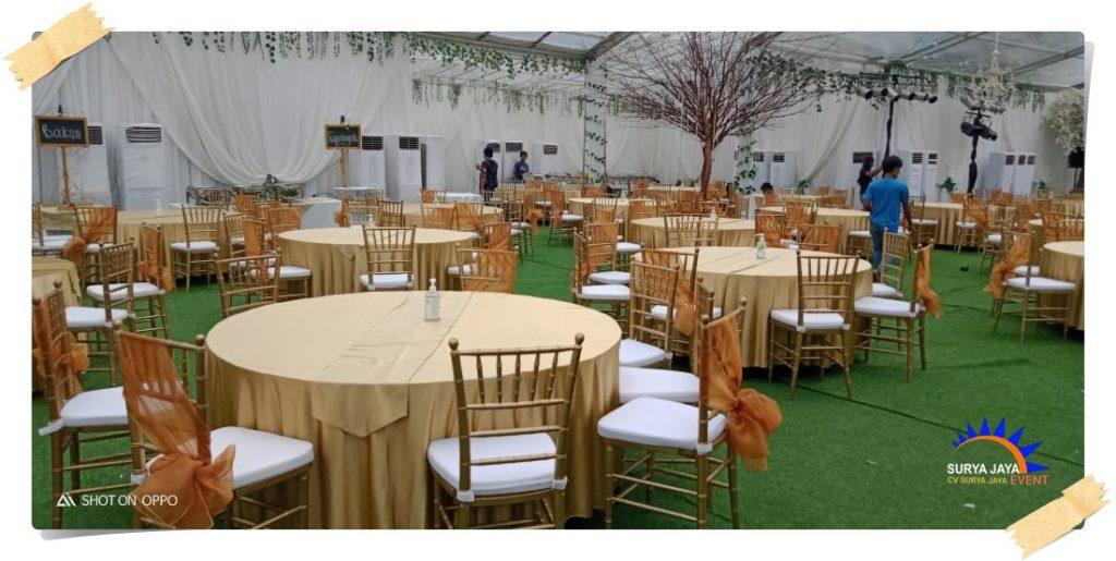 Sewa Alat Pesta Bekasi Murah Kualitas Terbaik Siap Kirim Pelayanan 24 Jam