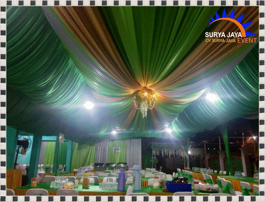 Sewa Tenda Dekorasi Bekasi Siap Kirim Dan Pasang