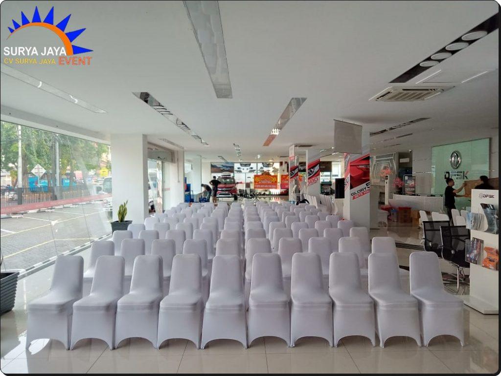 Sewa Kursi Futura Di Tangerang Selatan