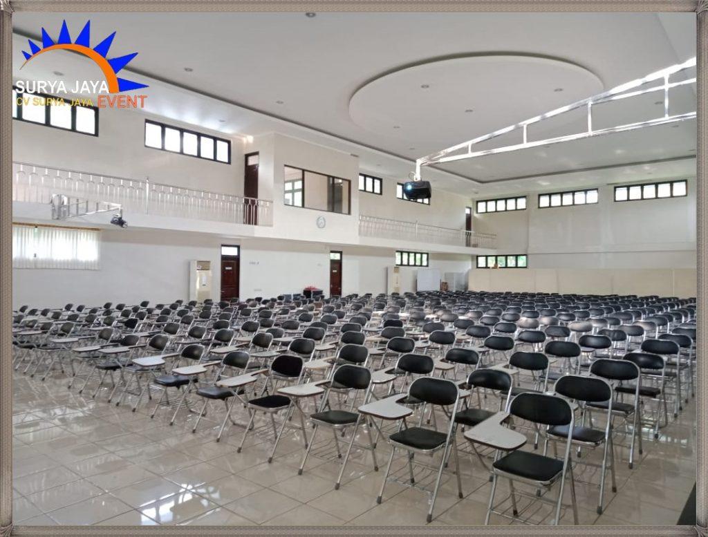 Sewa Kursi Kuliah Bersih Aman Dan Nyaman Untuk Digunakan