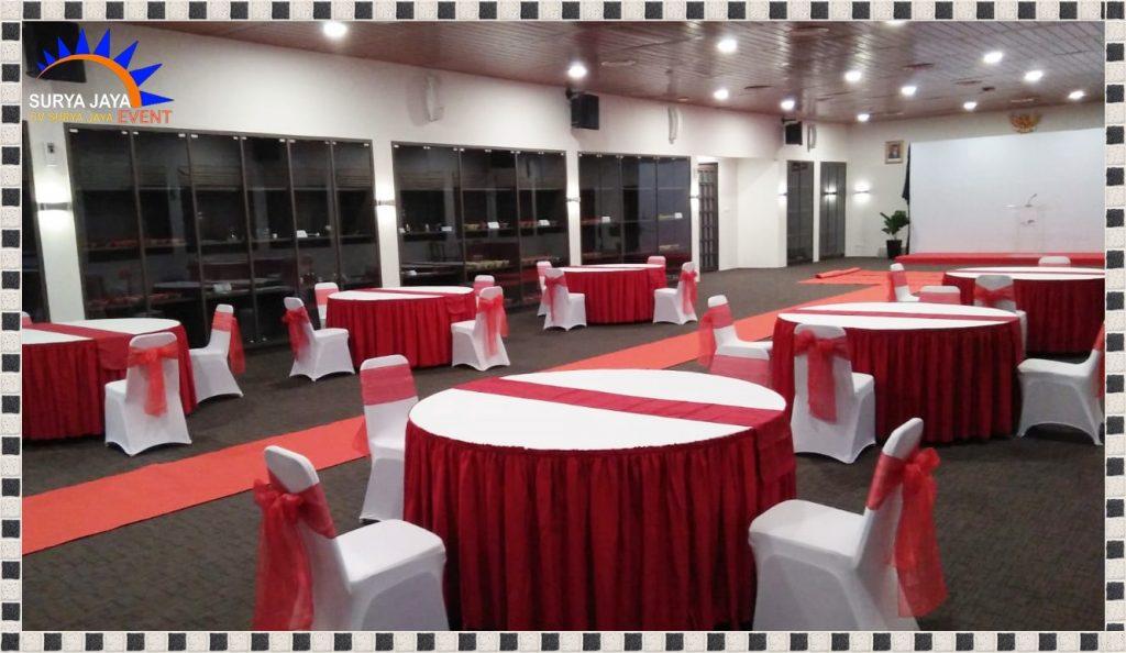 Sewa Round Table Jakarta Selatan