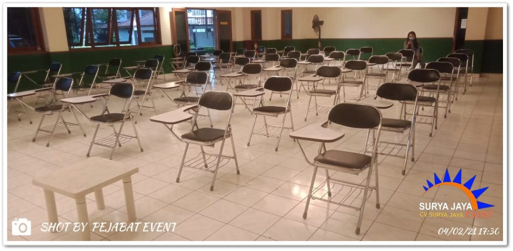 Sewa Kursi Kuliah Di Tangerang Kota Banten