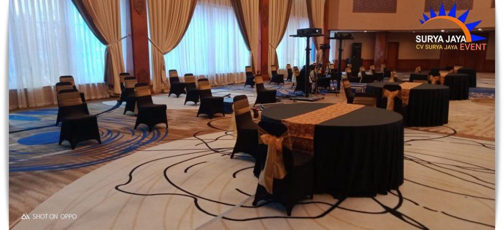 Sewa Meja Kursi Untuk Event Di Jabodetabek Siap Kirim