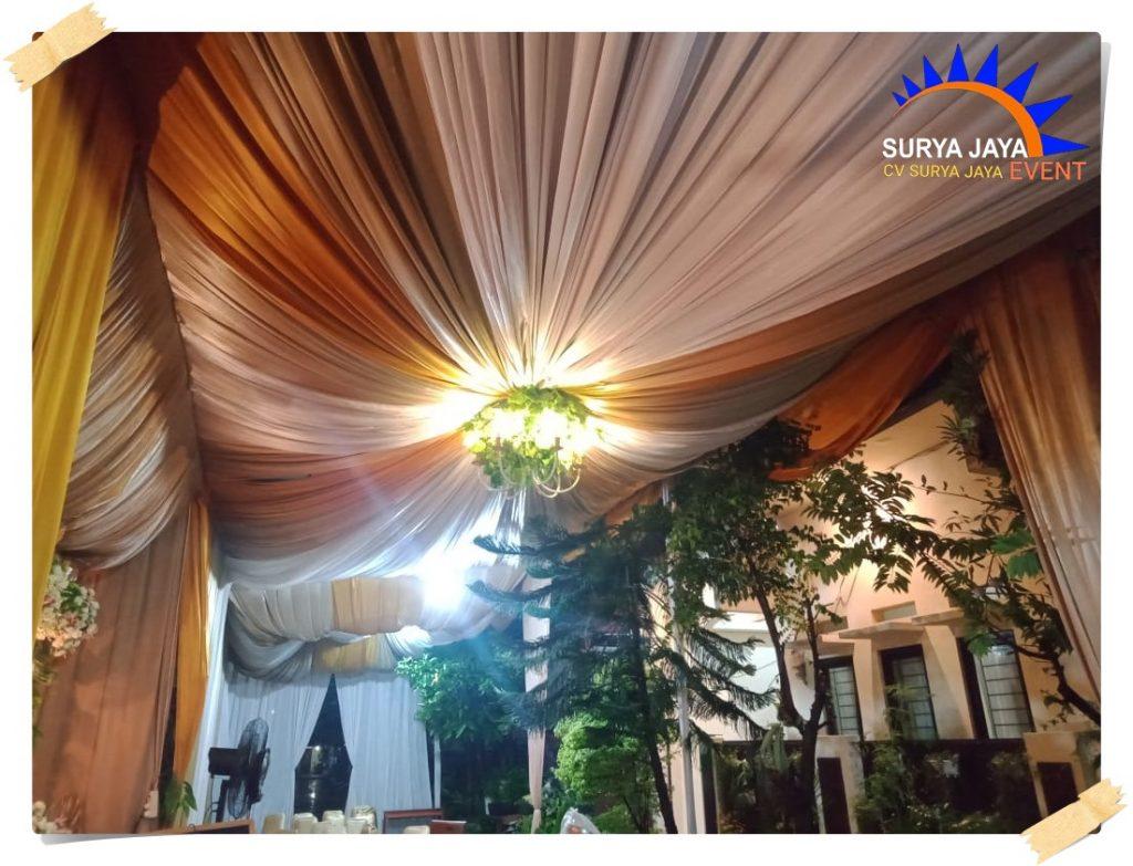 Sewa Tenda Di Bekasi Selatan