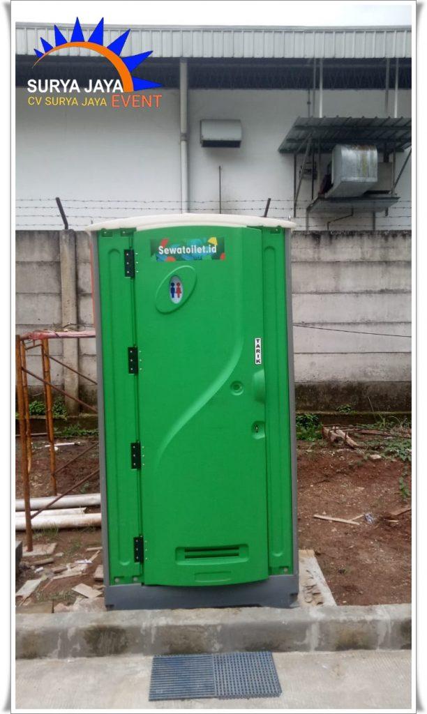 Sewa Toilet Portable Di Cikarang