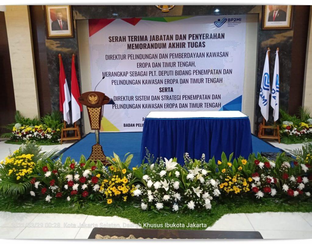 Sewa Panggung Portable Di Kota Jakarta
