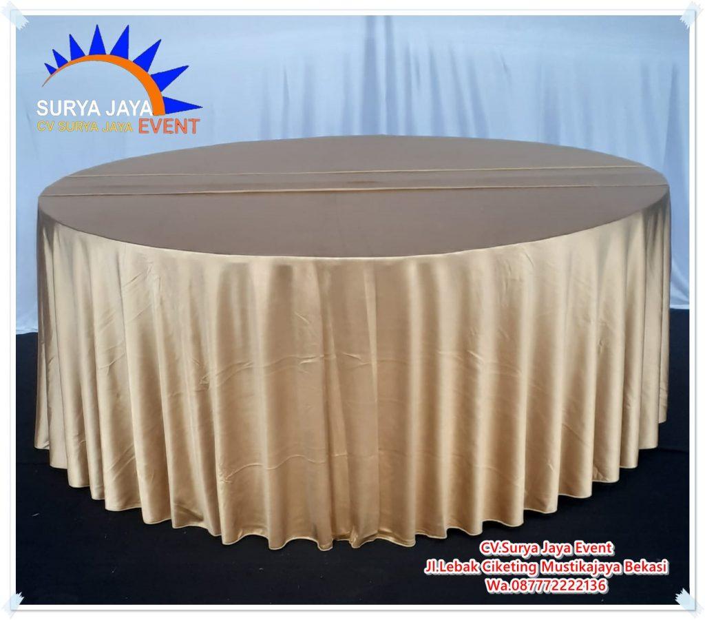 Sewa Round Table Tangerang Kota