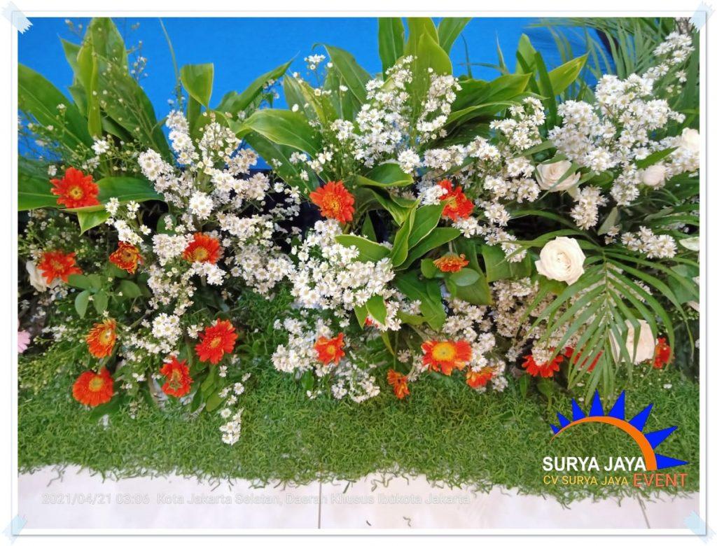 Jasa Sewa Mini Garden Termurah Di Bekasi